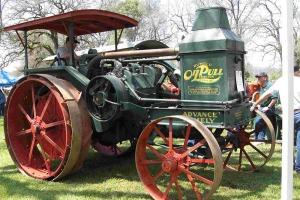 tractordays
